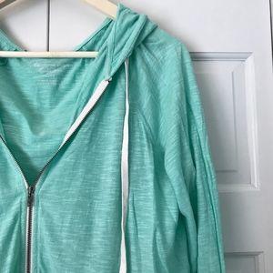 AE Zip-Up Jacket